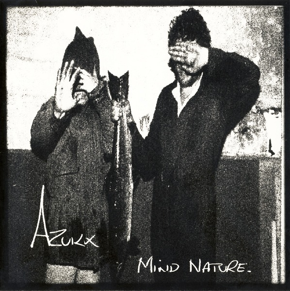 AZukx - Mind Nature