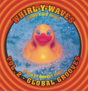 Whirl-Y-Waves Vol.2 - Global Grooves