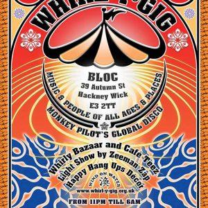 Whirl-y-Gig Global Disco 12-10-19