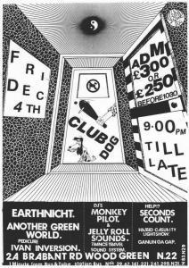 Club Dog Dec 1987