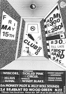 Club Dog May 1987