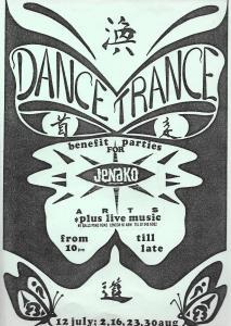 Dance Trance Jul-Aug 1985