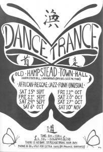 Dance Trance Sept-Nov 1984 2