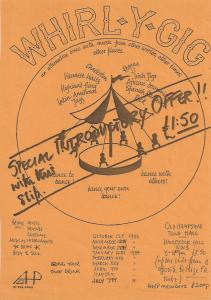 Whirl-y-Gig 1983