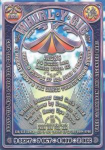 Whirl-y-Gig Sept-Dec 2006