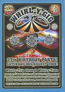 Whirl-y-Gig Aug 2008