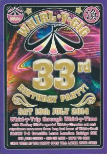 Whirl-y-Gig Jul 2014