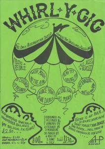 Whirl-y-Gig JNov 84-Jul 85