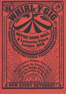 Whirl-y-Gig Feb-Dec 1989