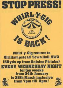 Whirl-y-Gig Jan 1990