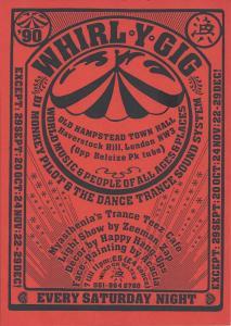Whirl-y-Gig Sept-Dec 1990