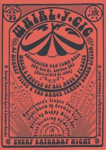 Whirl-y-Gig Jan-Dec 1993