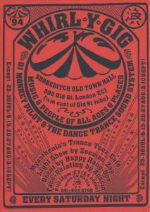 Whirl-y-Gig Jan-Dec 1994