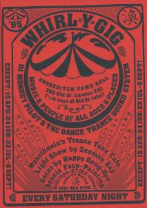 Whirl-y-Gig Jan-Dec 1995