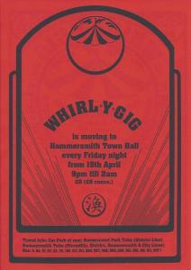 Whirl-y-Gig Apr 1996