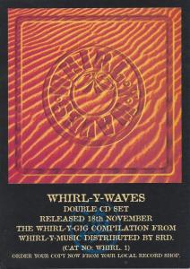 Whirl-y-Waves 1996