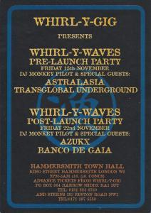Whirl-y-Gig Nov 1996