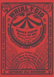 Whirl-y-Gig Nov 1998