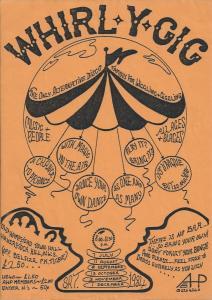 Whirl-y-Gig Jul-Dec 1984