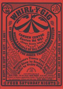 Whirl-y-Gig Sep-Nov 2000