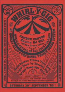 Whirl-y-Gig Sept 2000