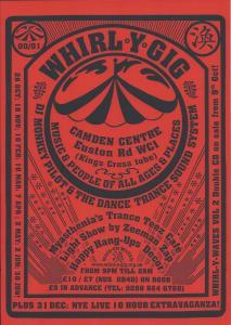Whirl-y-Gig Oct 00-Jun 01