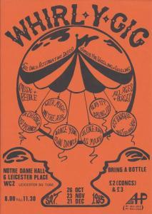 Whirl-y-Gig Oct-Dec 1985