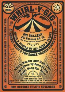 Whirl-y-Gig Oct-Nov 2004