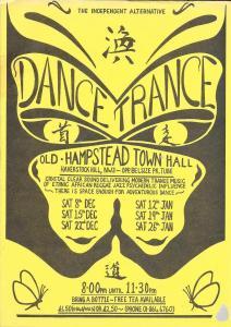 Dance Trance Dec 84-Jan 85
