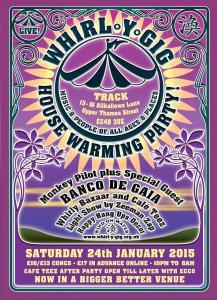 Whirl-y-Gig Jan 2015