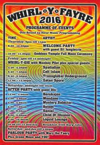 Whirl-y-Fayre Programme 2016 (1)