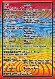 Whirl-y-Fayre Programme 2016 (2)