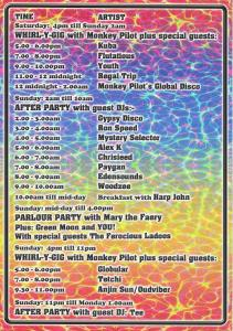 Whirl-y-Fayre Programme 2017 (2)