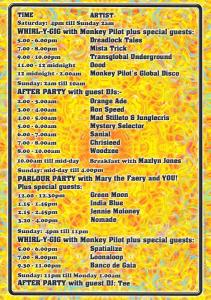 Whirl-y-Fayre Programme 2019 (2)