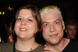 Whirl-y-Gig Camden Centre 2003-8 (2) 22nd Birthday