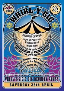 Whirly-y-Gig Apr 2015